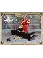 INFLAMES TOYS X NEWSOUL TOYS IFT-017 Story of a Jurney To The West - Monkey King (Version Of Horse Master)