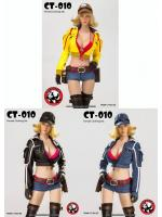 Cat Toys CT-010 Female Clothing Set