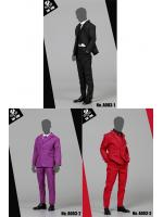 TIDE-ZONE A003 Western-style clothes suit