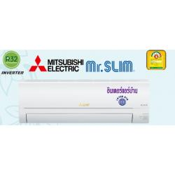 แอร์ Mitsubishi Mr.slim Standard Inverter