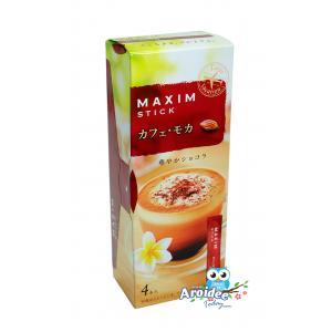 กาแฟ Maxim รส Mocha