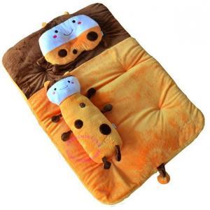 ชุดที่นอนปิคนิค เนื้อผ้าเวลบัว ยี่ห้อ PAPA