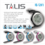 TUSA IQ-1201 TALIS thumbnail 1