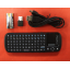 Mini wireless keyboard and mouse thumbnail 1