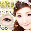 Daisy-Gray