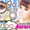Aurora-Gray