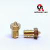 Brass Nozzle 0.8MM J-Head FOR FILAMENT 1.75MM