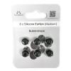 ขายจุกหูฟัง SoundMAGIC รุ่น Silicone Eartips Bullet Shape