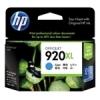 ตลับหมึกแท้ HP920XL Color สีฟ้า ราคา 580 บาท