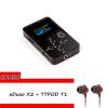 ขาย xDuoo X2 + TTPOD T1 ชุด Combo Set ที่ดีที่สุดสำหรับการฟังเพลงของคุณ