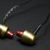 ขาย หูฟัง Knowledge Zenith GR (KZ GR) หูฟังบอดี้ทองเหลือง ถอดเปลี่ยน Filter เปลี่ยนบุคลิกเสียงได้ สุดยอดหูฟัง