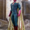 Hot Toys MMS296 AVENGERS: AGE OF ULTRON - VISION
