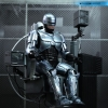 Hot Toys MMS203D05 ROBOCOP - ROBOCOP WITH MECHANICAL CHAIR (DOCKING STATION)