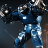 Hot Toys MMS215 IRON MAN 3 - IGOR (MARK XXXVIII)