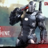 Hot Toys MMS344D15 CAPTAIN AMERICA: CIVIL WAR - WAR MACHINE MARK III