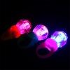 แหวนเพชรมีไฟ LED กระพริบ