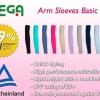 ปลอกแขน กันยูวี MEGA UV จากเกาหลี