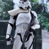 Hot Toys MMS386 ROGUE ONE: A STAR WARS STORY - STORMTROOPER JEDHA PATROL