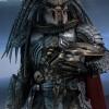Hot Toys MMS325 Alien vs. Predator - Elder Predator