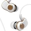SoundMAGIC PL30+C สีขาว/ทอง