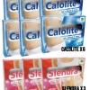 Calolite + Slendra Plus สำหรับรับประทาน 3 เดือน