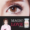Magic Love - brown