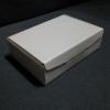 กล่องไปรษณีย์ กล่องพัสดุ กล่องปณ. กล่องไดคัท ขนาด ก. ไม่พิมพ์ลาย (สีน้ำตาล)