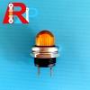 ไฟโชว์ 220vAC สีส้ม LED
