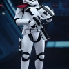 Hot Toys MMS334 SW: THE FORCE AWAKENS - FIRST ORDER STORMTROOPER OFFICER
