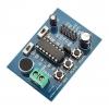 Voice Recording/Playback Module (ISD1820)