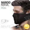 หน้ากาก NAROO MASK X5s