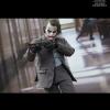 Hot Toys MMS249 THE DARK KNIGHT - THE JOKER (BANK ROBBER VERSION 2.0)