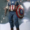Hot Toys MMS240 CAPTAIN AMERICA: THE WINTER SOLDIER - CAPTAIN AMERICA (GOLDEN AGE VERSION)
