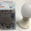 หลอด LED E27 OPPLE
