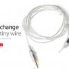 ขาย สาย FiiO RC-UE2 สายแบบถักสำหรับเปลี่ยนหูฟัง Ultimate Ears Fi3 Fi5 TF10 / M-Audio คุณภาพดีเยี่ยมในราคาเบาๆ