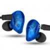 ขาย KZ ED16 หูฟัง Hybrid 3 ไดร์เวอร์ (2BA+1DD) ถอดสายได้ ประกันศูนย์ไทย
