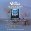 แผ่นพลังงานคอวนตัมนาโนเทคโนโลยีเพื่อการนอนหลับสบาย