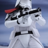 Hot Toys MMS322 SW: THE FORCE AWAKENS - SNOWTROOPER OFFICER