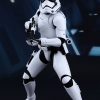 Hot Toys MMS317 STAR WARS: THE FORCE AWAKENS - FIRST ORDER STORMTROOPER