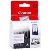 ตลับหมึก Canon 810XL สีดำ Black ราคา 730 บาท