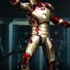 Hot Toys PPS001 IRON MAN 3 - POWER POSE MARK XLII
