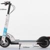 Electric Mini Scooter JoeWo สกูตเตอร์ไฟฟ้า 18000 mAh