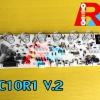 บอร์ดพัดลมไอน้ำ HT-AC10R1 V.2