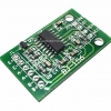 Amplifier Module Dual Channel For load cell (HX711)