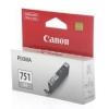 ตลับหมึกแท้ Canon 751 สีเทา Gray ราคา 470 บาท