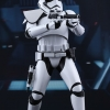 Hot Toys MMS316 STAR WARS: THE FORCE AWAKENS - FIRST ORDER STORMTROOPER SQUAD LEADER