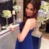 เช่าชุดไปงานแต่งงาน สีน้ำเงิน