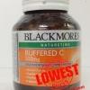 Blackmores Buffered C 500 mg.แบลคมอร์ส บัฟเฟอร์ ซี 75 เม็ด