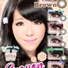 Crayon-Brown