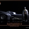 HOT TOYS MMS170 Batman - Batmobile 1989 version